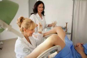 Что смотрят гинекологи на медосмотре