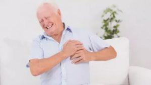 Жжение в груди после инфаркта