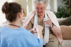 Проблема в подборе препарата от давления